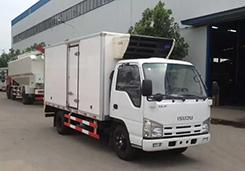 药品运输车温湿度监测管理解决方案