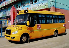 校车3G/4G视频监控系统方案