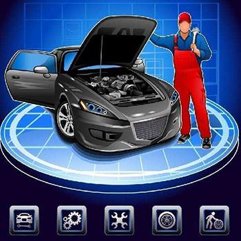 汽车维修救援公众服务系统