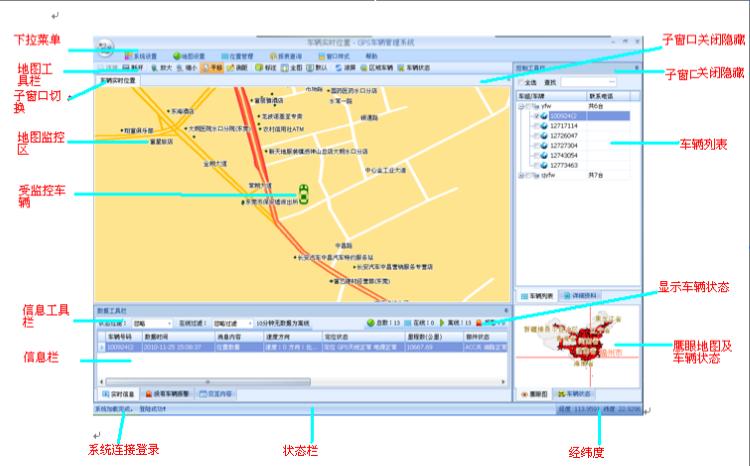 物流gps车辆监控系统安装,gps视频监控系统,GPS价格,双模定位器