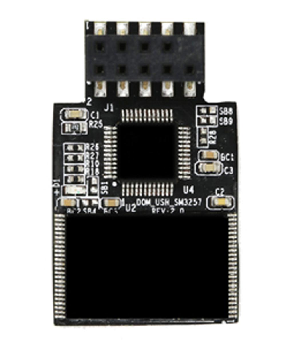 USB DOM