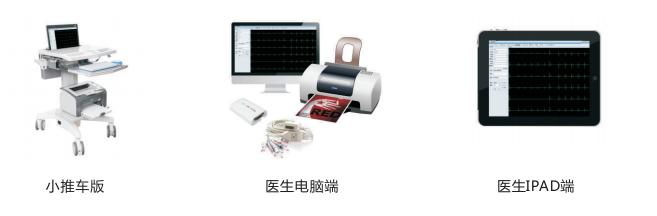 心电图信息网络管理系统