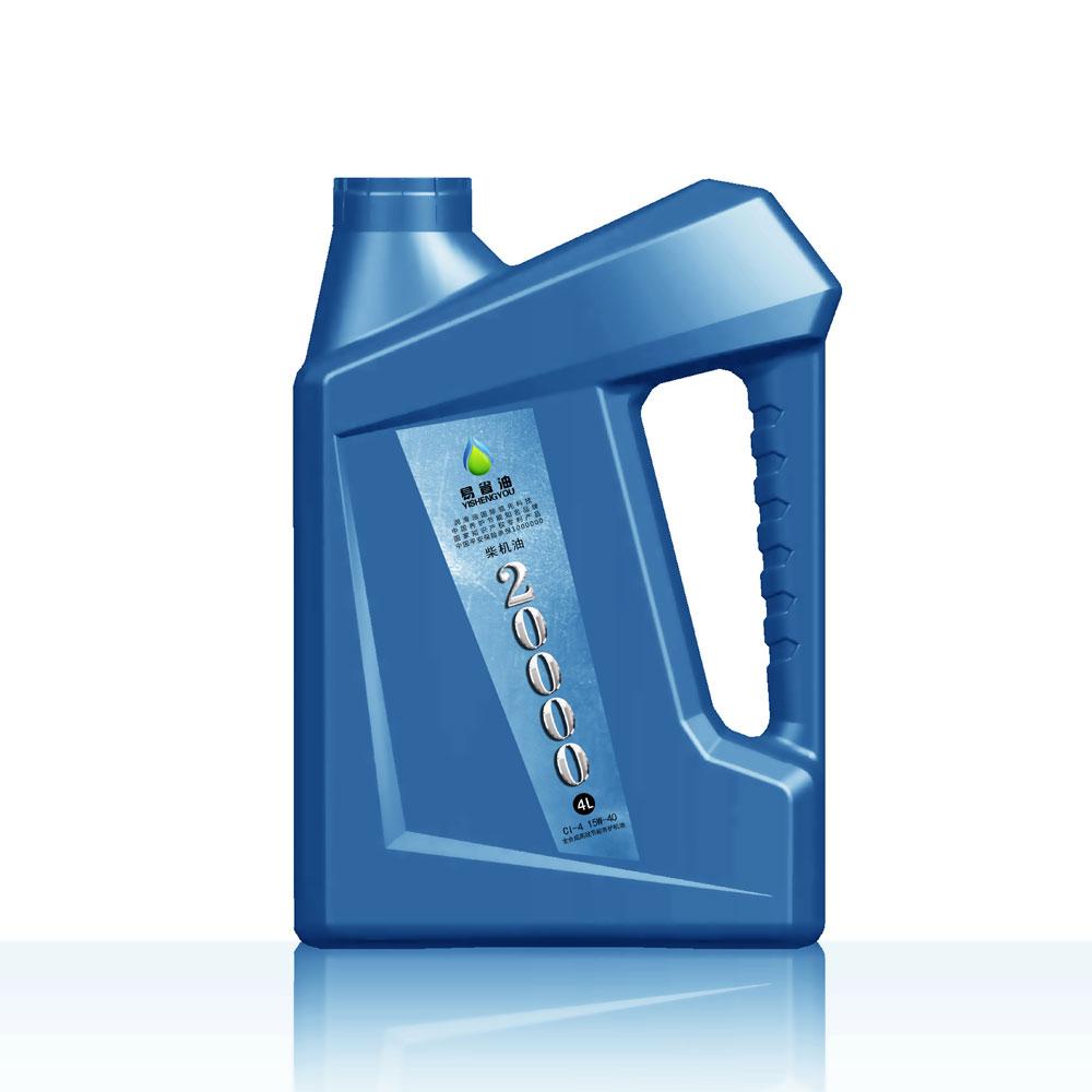 白菜油20000 CI-4/20w-50