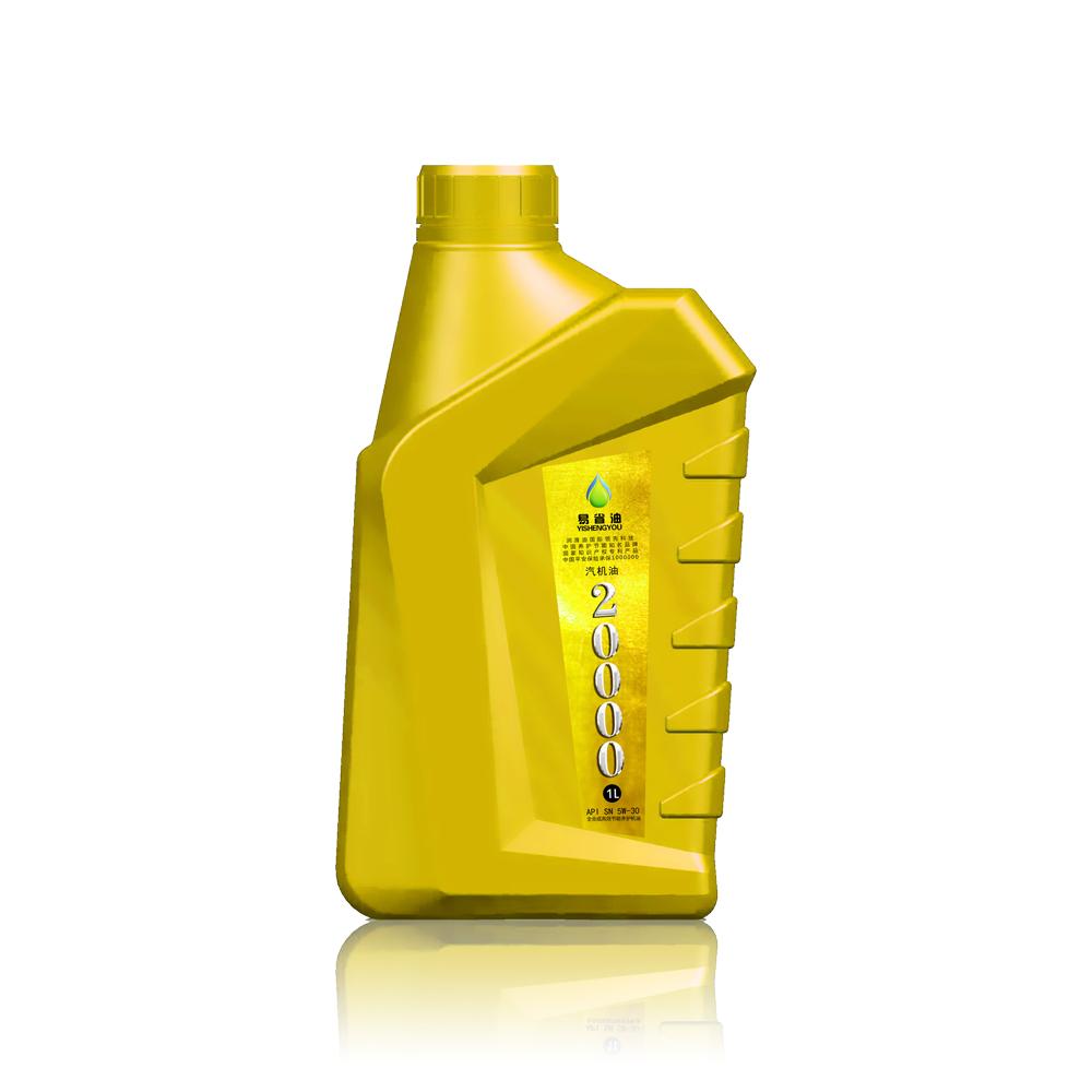 白菜油20000 SN/0w-30