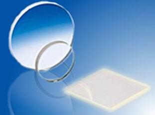 宽带介质膜K9平面反射镜