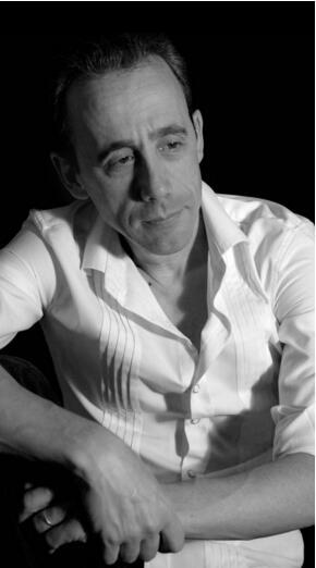 Jean Michel-French Contemporary Expressionist Artist 法国当代表现主义艺术家让·米歇尔