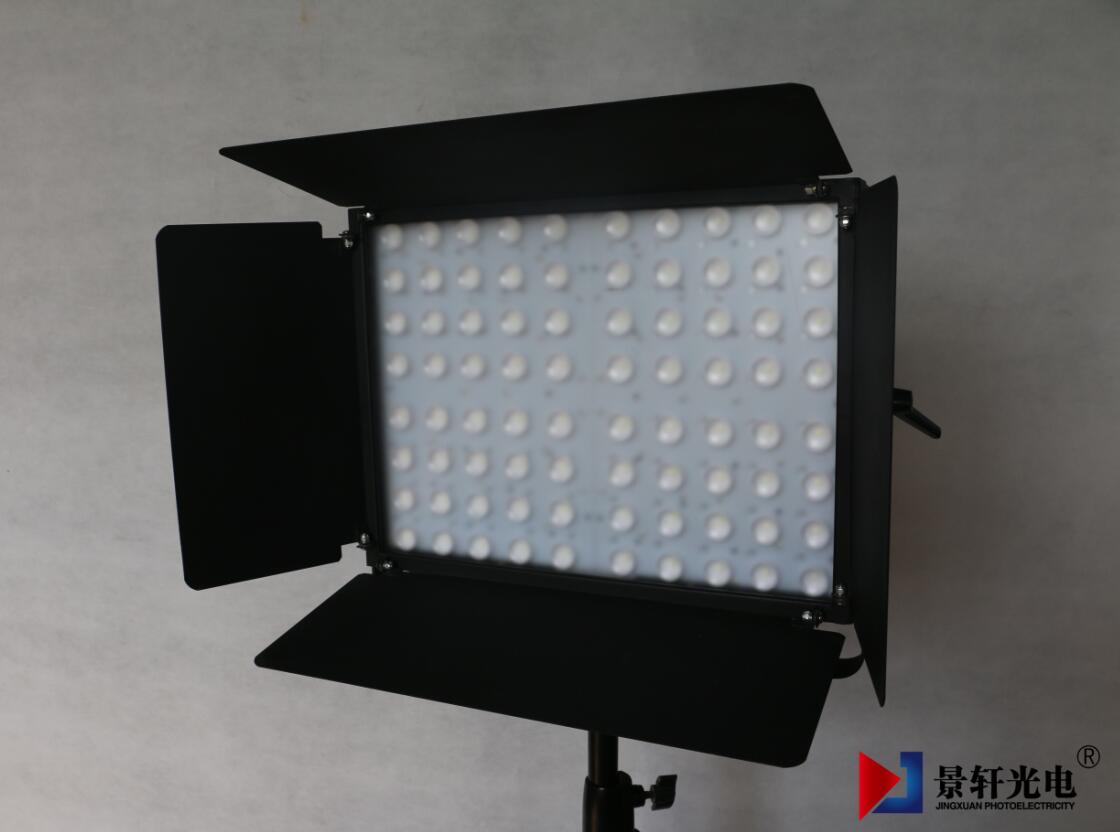 LED影视平板灯JXL-PLHD200