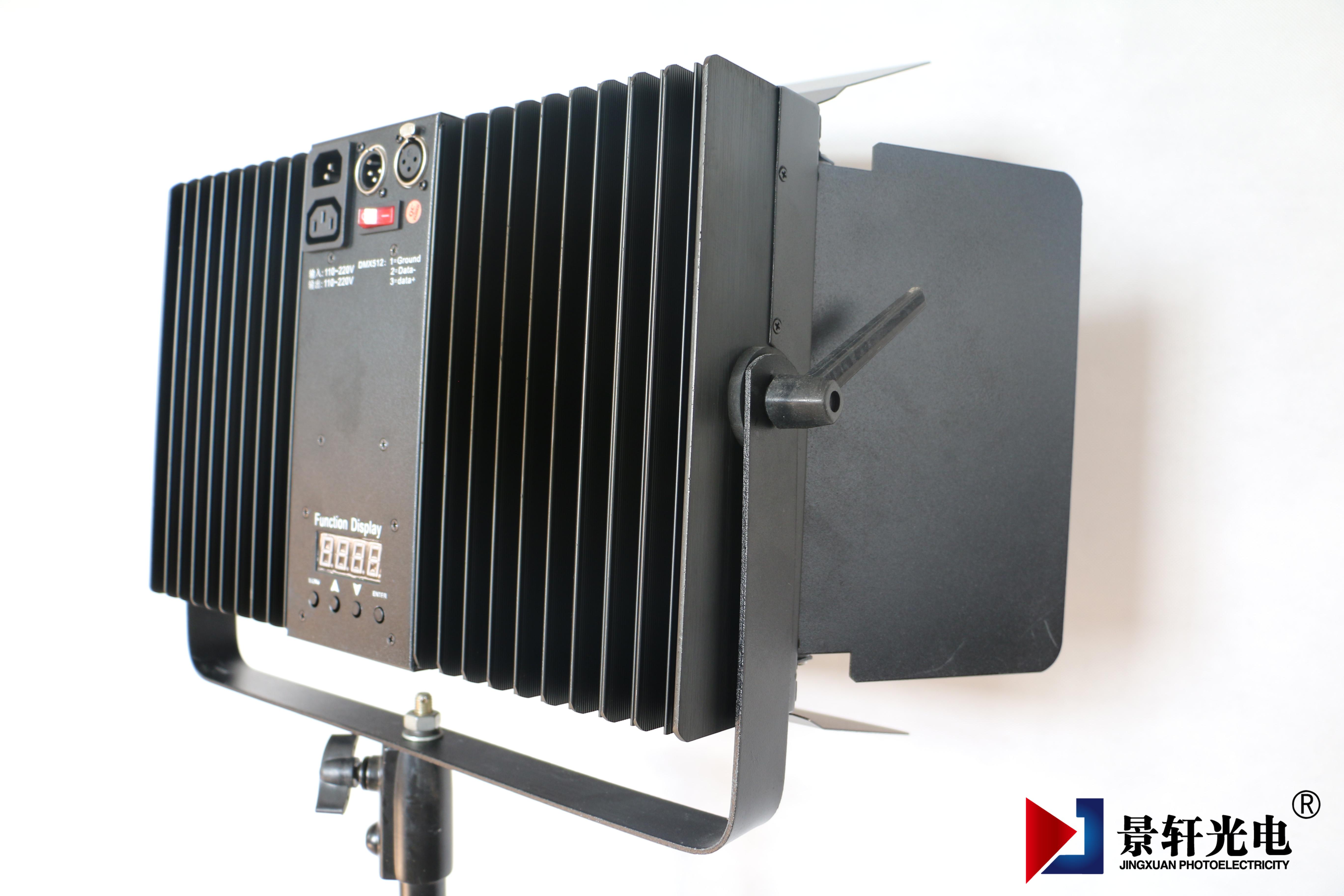 LED影视平板灯JXL-PLHD120