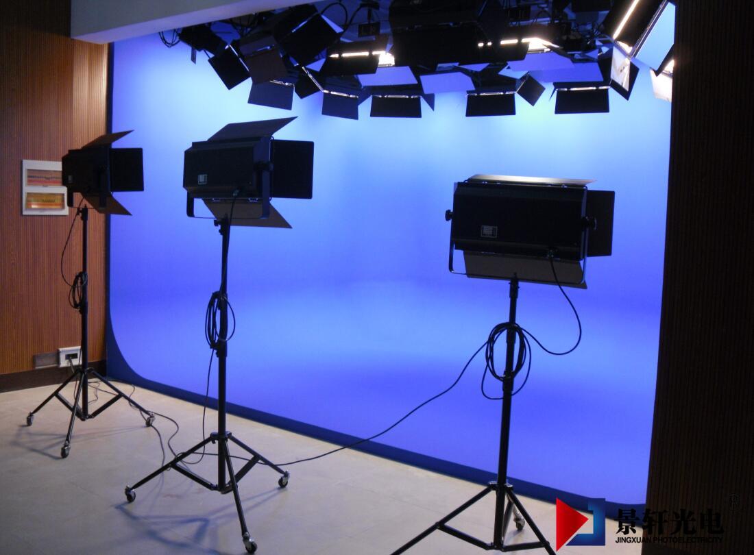 钦州市电视台