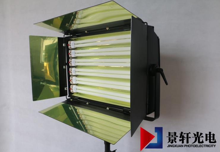 三基色冷光灯 jxl-6*55w