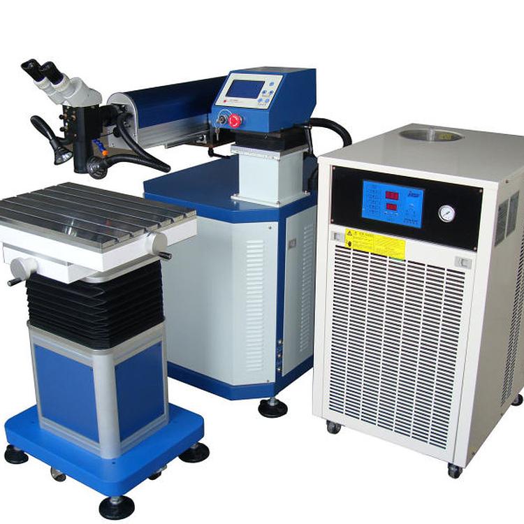 激光模具焊接机在模具修补中的使用江苏州