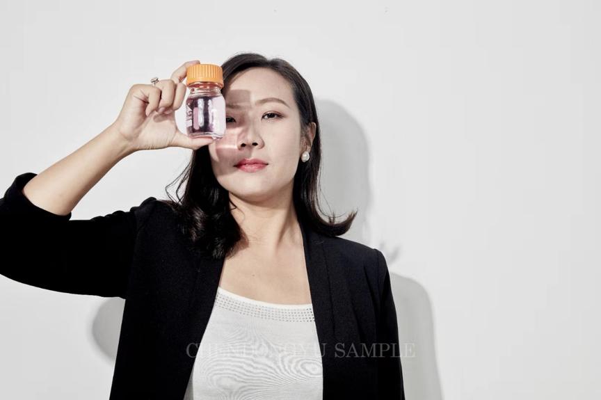 The Mass-Spectrometry Lady——栗琳:用質譜改變中國