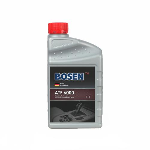 ATF 6000 自动变速箱油