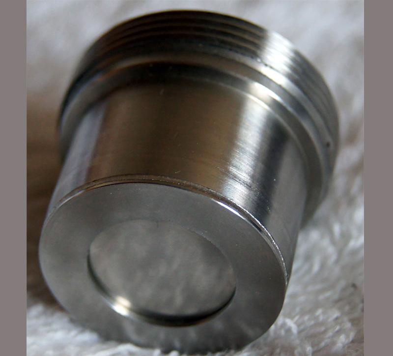 不锈钢激光全自动焊接加工 冷焊加工不变形 焊接点完美