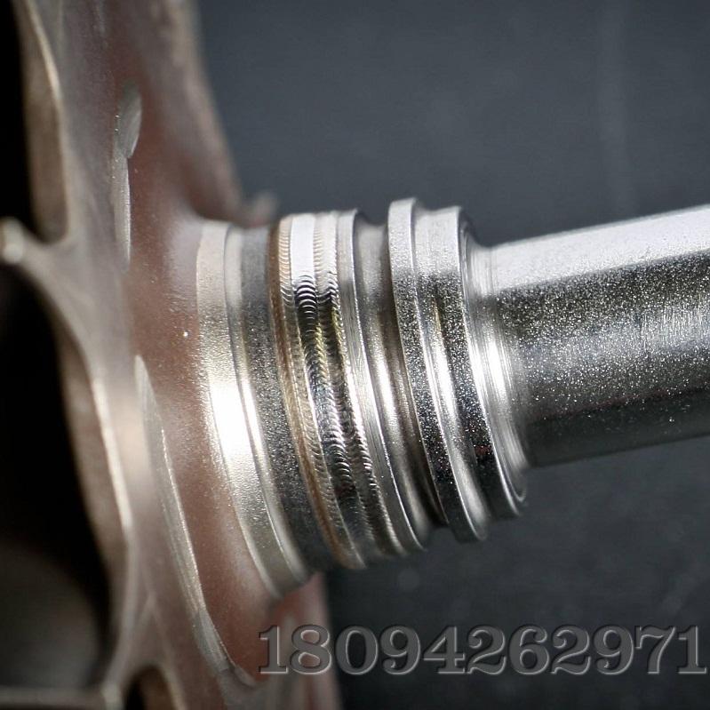 不锈钢圆管无毛刺切割封口全密封高精度激光焊接制作加工服务