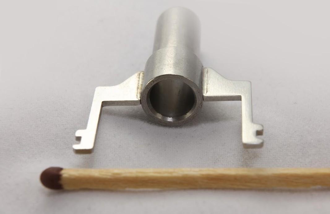 不锈钢产品精密焊接加工