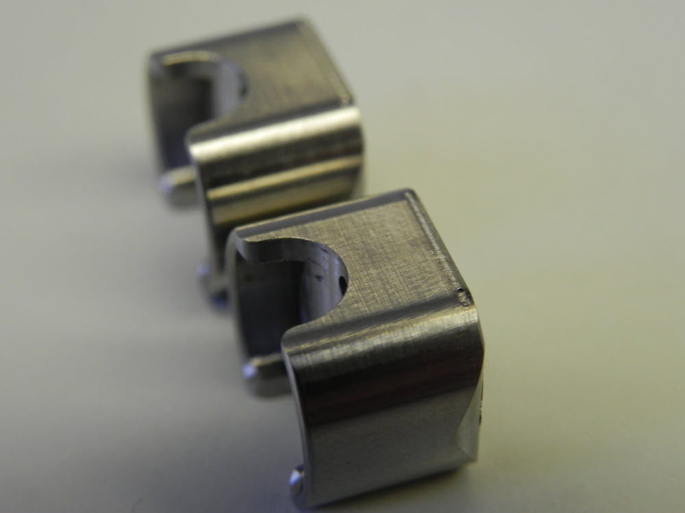 不锈钢矩形件焊接加工
