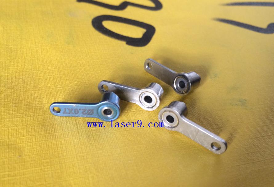 医疗牙科不锈钢焊接加工 精密激光焊加工