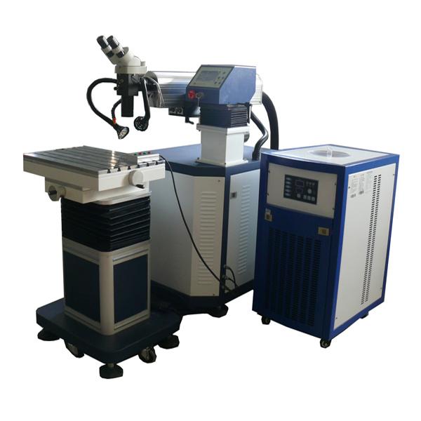 模具激光烧焊机 模具激光焊接机器 手动自动焊接可选