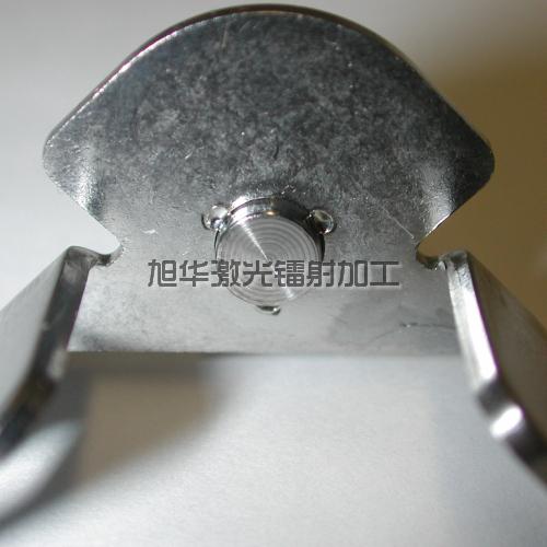 激光点焊加工 激光连续焊加工 江苏州无锡常州