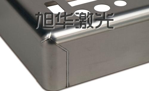 激光焊代加工 高精密准cnc编程全自动金属激光焊接加工