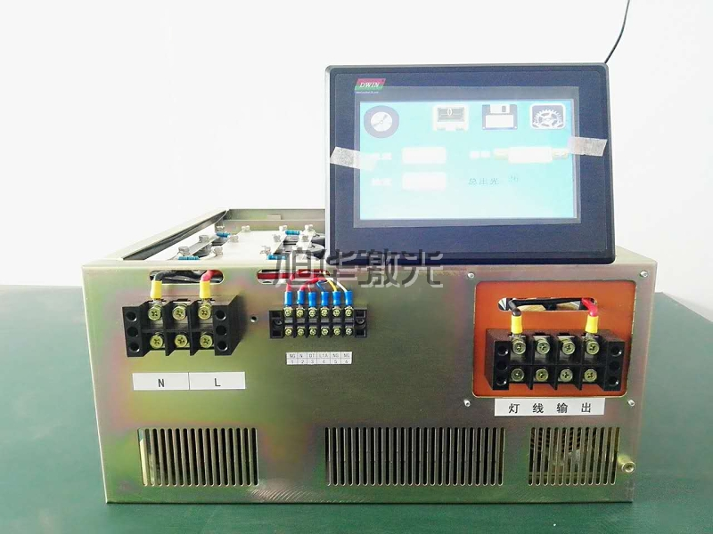激光电源激光焊接机电源的工作方式和原理分析