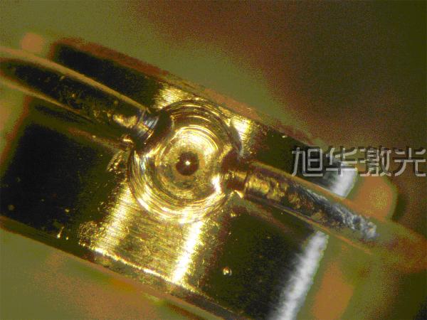 激光点焊加工 高精密仪器仪表产品设备金属点焊代加工 江苏州上海华东