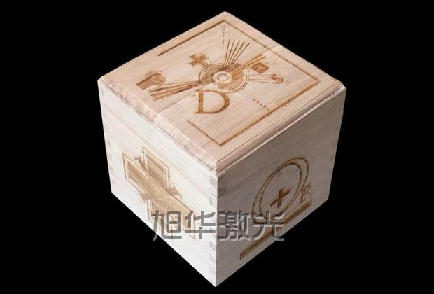 木头木制品激光打标加工服务 江苏州上海安徽