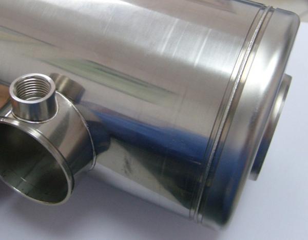 不锈钢薄壁板焊接 脉冲氩弧焊与激光焊接优缺点对比 江苏州