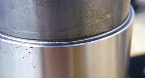 焊接加工 穿刺针 高精度钻头导针扩张套管医疗器材激光焊接加工