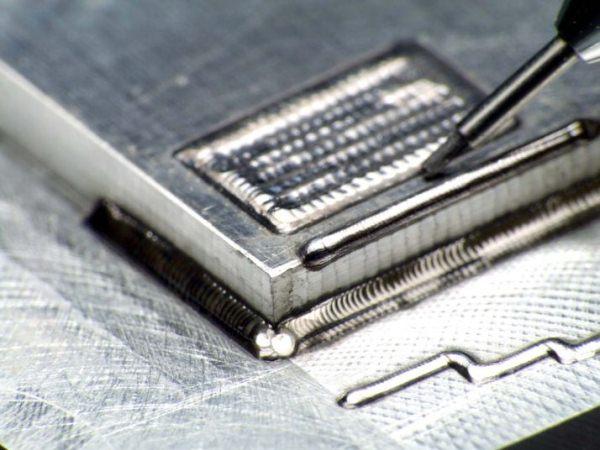 金属缺损失修复补 旋转轴径加高加厚焊接加工