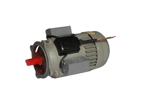 2017型电机