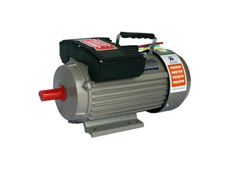 双电压高效节能电机