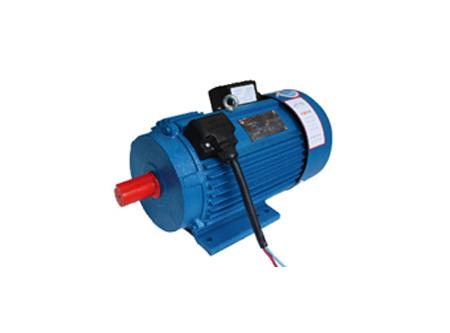 YC2系列单相电容起动异步电动机