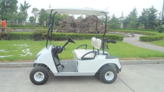 DG-C2高尔夫球场车