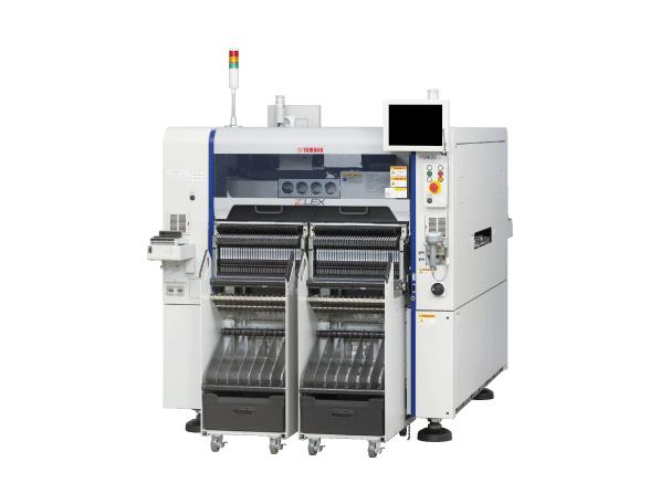 Yamaha YSM20R/YSM20WR 高效模塊貼片機