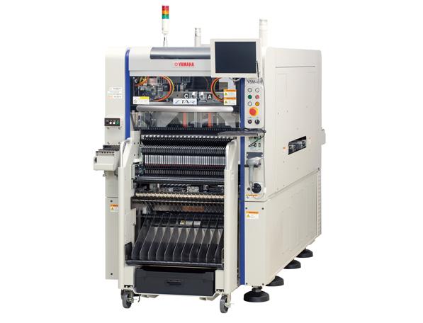 Yamaha YSM40R 高效模块贴片机 (Z:TA-R)
