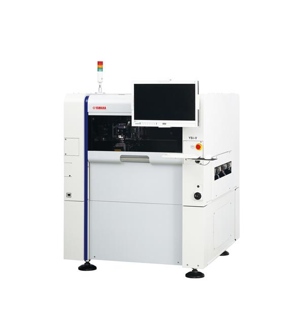 YAMAHA雅马哈3D AOI YSI-V 光学检测系统