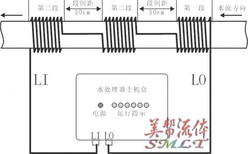 电路 电路图 电子 原理图 500_311