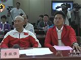中国马术奥运之队备战东京奥运会