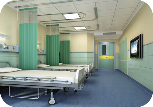 病房.视讯互动系统