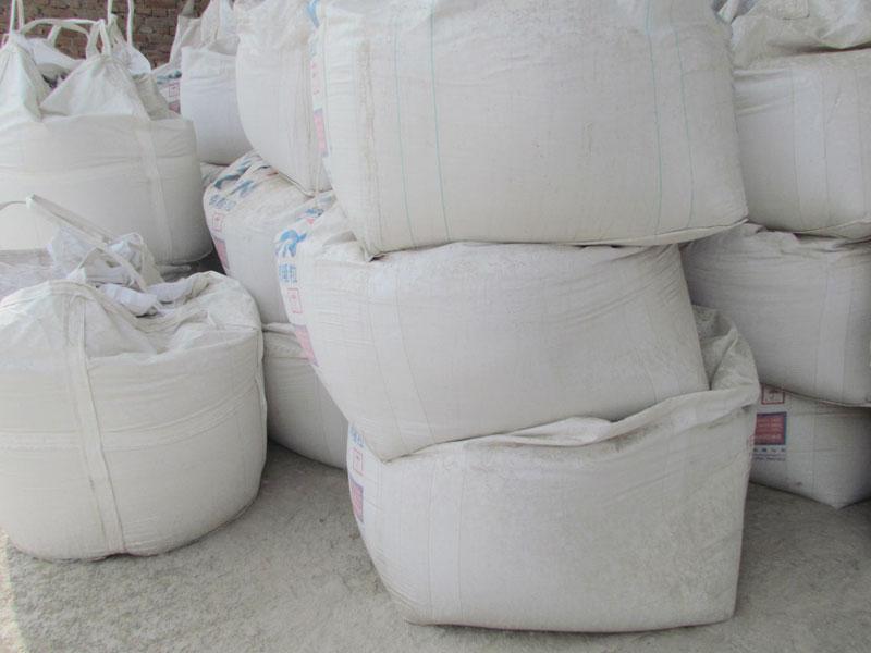 吨袋萤石粉