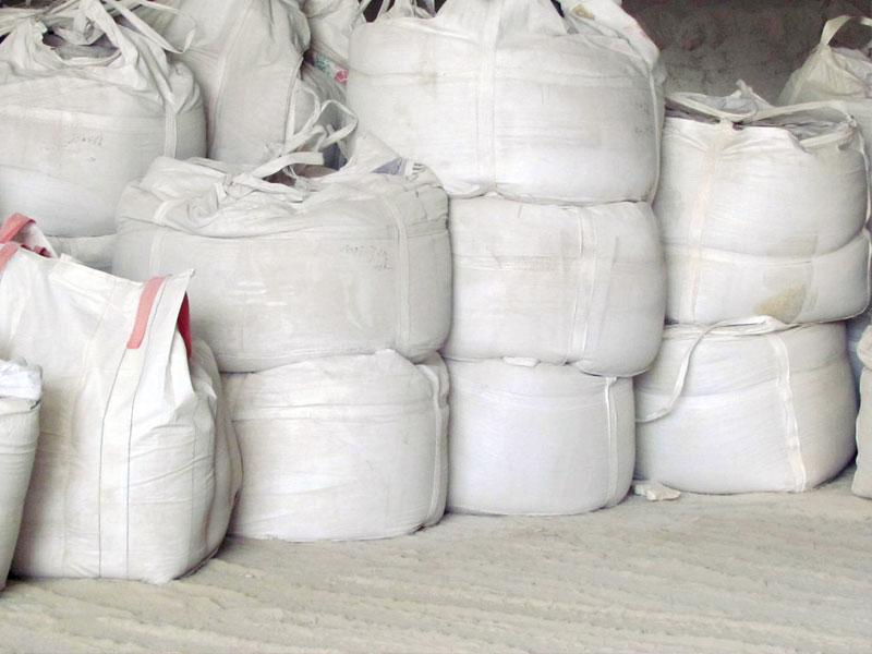 噸袋螢石粉