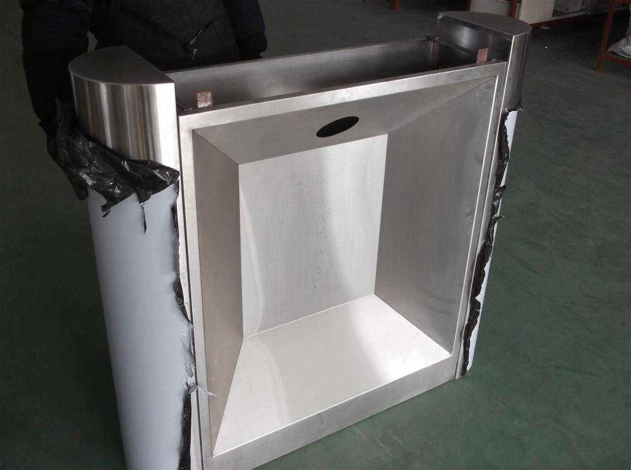 Sheet Metal / Cabinet
