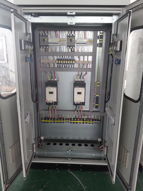 軟啟控制柜
