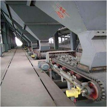 铁合金配料系统
