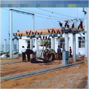 高低压供配电自动化监控系统