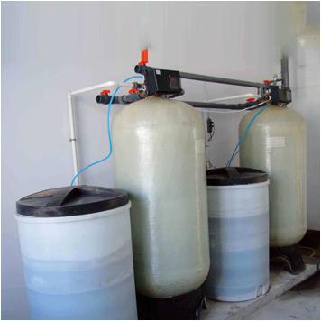 水处理全自动监控系统