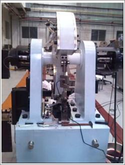 舵机/电机负载测试平台