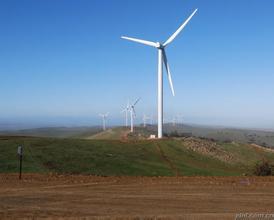 小型風力發電系統